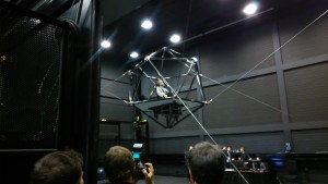 The new CableRobot Simulator developed by the MPI